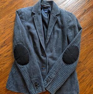 Tommy Hilfiger Houndstooth ladies' blazer